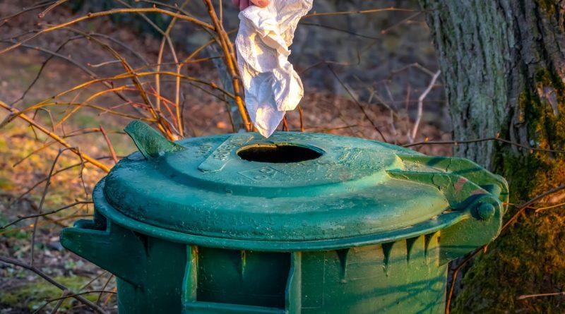15/09/2019 – Ramassage de déchets
